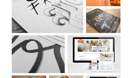 Clint Tabone 个人网站 - 网页设计