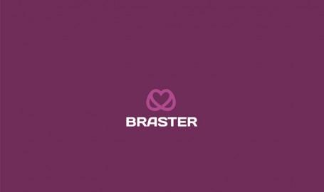 Braster 标志设计