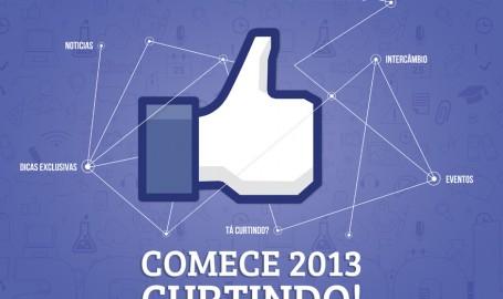 COMECE 2013 CURTINDO