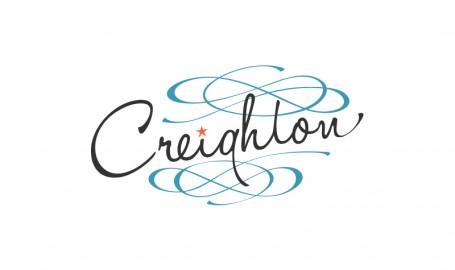 Creighton Anderson - 品牌概念标志设计