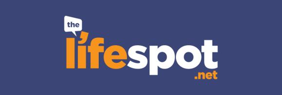 The Life Spot – 社区网站标志设计 - 任刚 · Ren Gang 世界设计 · 设计世界