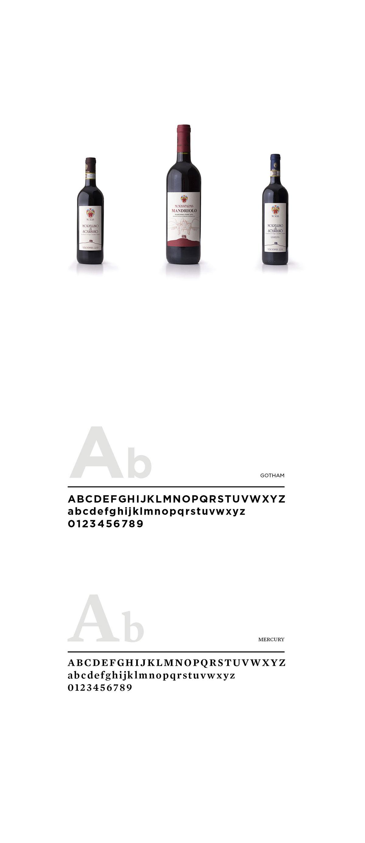 Bottega Toscana Hong Kong品牌形象设计欣赏 - 任刚 · Ren Gang 世界设计 · 设计世界