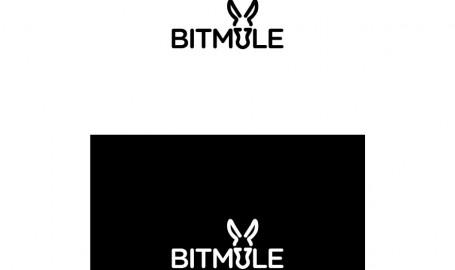 BITMULE - 标志设计