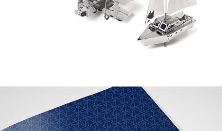 Valdibox - LOGO 设计