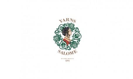 salome - 标志设计