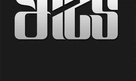 Afizs - 个人标志设计