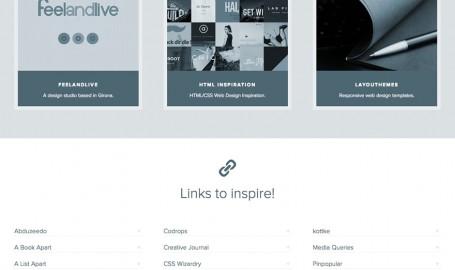 Alex Catalan - 网页设计