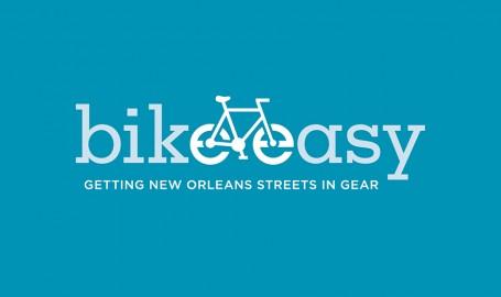 Bike Easy - 标志设计