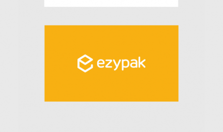 Ezypak - 品牌LOGO+CI设计