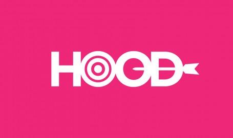 Hood - 标志设计