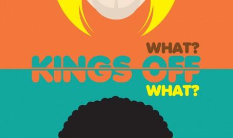 KINGS OFF - 矢量图形设计