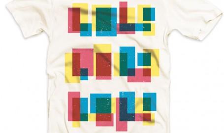 LOLS! - T恤图案设计