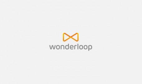 Wonderloop 标志设计