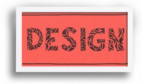 Design - 图形化字体设计