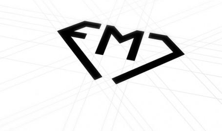 EMD diamonds - 标志设计