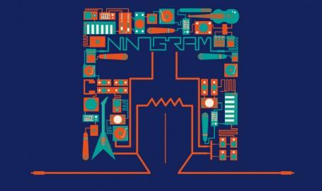 Ninogram - 插图设计