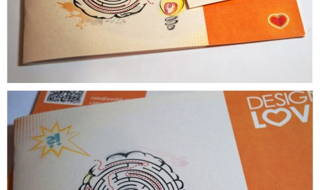 DESIGN LOVE - 封面设计