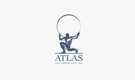Atlas Appraisal Group - 标志设计