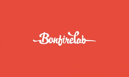 Bonfirelab V3 - 标志设计