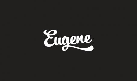 Eugene - 标志设计