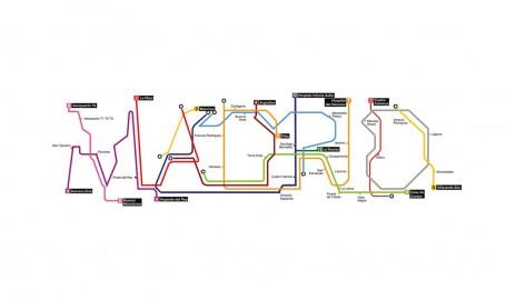 Madrid Sub - 图形设计