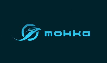 Mokka - 标志设计