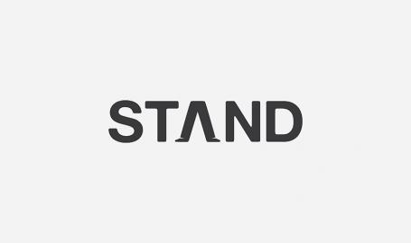 STAND - 标志设计