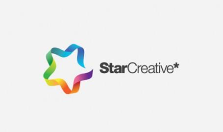 Star Creative - 标志设计