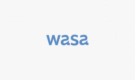 WASA - 标志设计