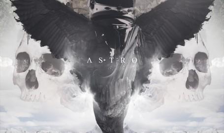 ASTRO - 海报设计