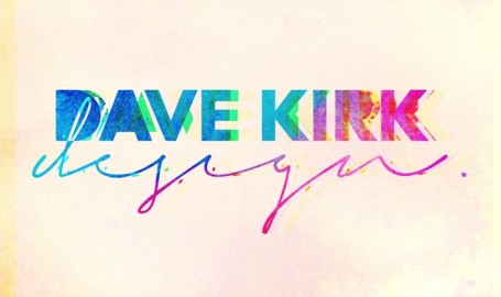 Dave Kirk - 标志设计