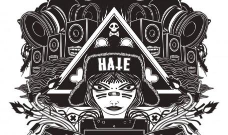 Hard Gore - 海报设计