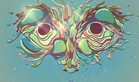 Water - 矢量图形设计