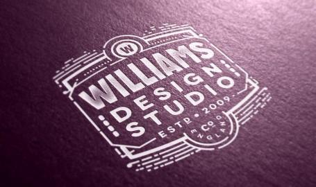 Will Badge - 标志设计
