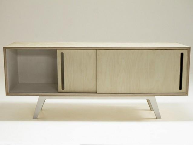 bb Sideboard by Branka Blasius Product Design 1