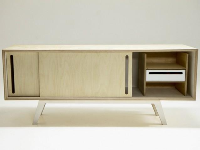 bb Sideboard by Branka Blasius Product Design 2