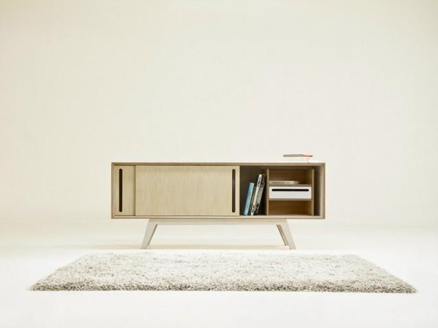 bb Sideboard by Branka Blasius Product Design