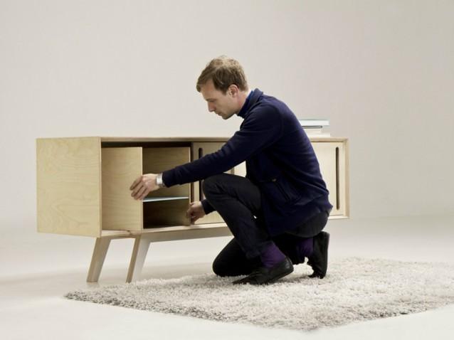bb Sideboard by Branka Blasius Product Design 7