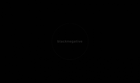 blacknegative - jQuery酷炫网页设计
