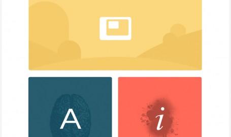Alex Araujo - Portfolio - Visual & UI Designer - 网页设计