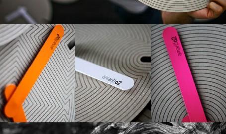 Amarillo2 Clock - 产品设计