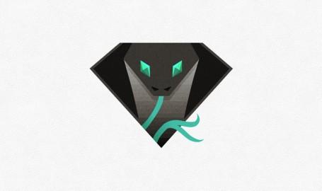 Black Diamond - 标志设计