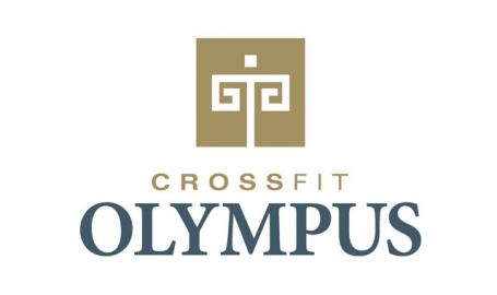 Crossfit Olympus - 标志设计
