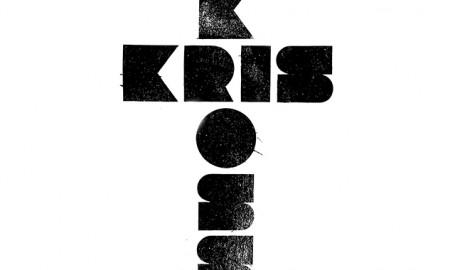 KRIS KROSS - 标志设计