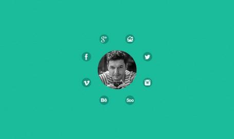 Slash - 个人网页设计