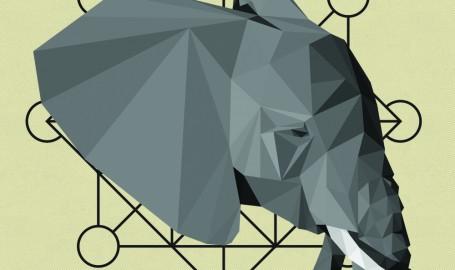 TrianglElephant - 矢量图形设计