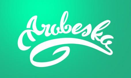 Arabeska - 标志设计