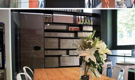 Cafelito Branding - 品牌设计