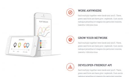 Chariot - Professional Responsive Portfolio Theme - 主题模板