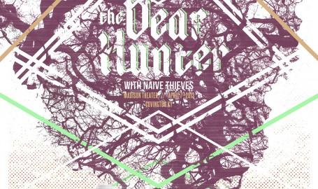 Dear Hunter - 海报设计